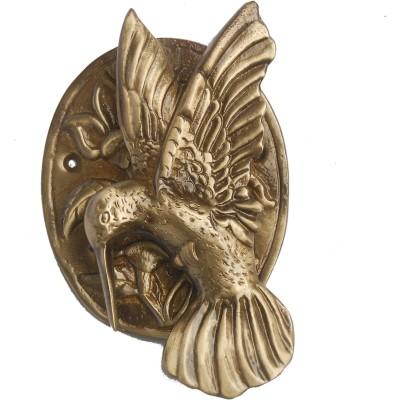 Aakrati Bird Brass Door Knocker