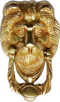 Aakrati Brass Door Knocker