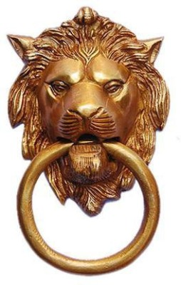 Katarias Brass Door Knocker