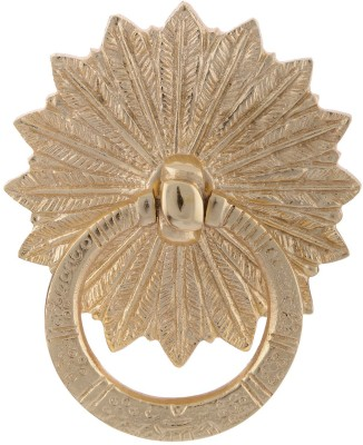 Ace Brass Door Knocker(Brass)
