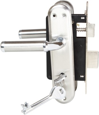 Sunrise Steel, Iron Matte door lock