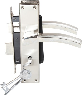 Sunrise Zinc Alloy, Iron Matte door lock