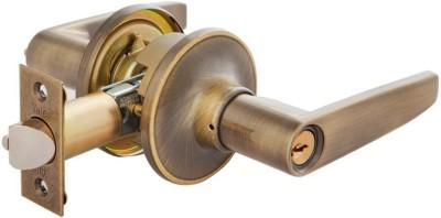 Yale Brass Glossy door lock
