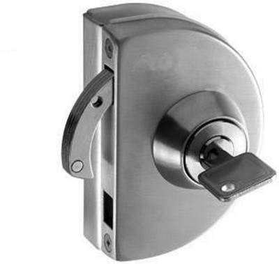KLAVIA Stainless Steel Matte door lock