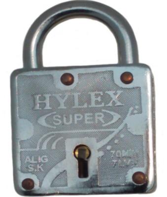 Aone Quality Stainless Steel, Brass Chrome door lock
