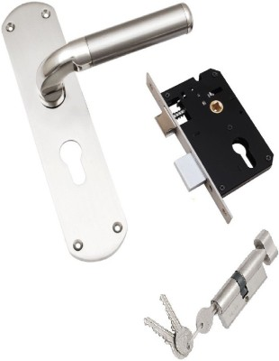 C&C(Cash & Carry) Zinc Alloy Matte door lock