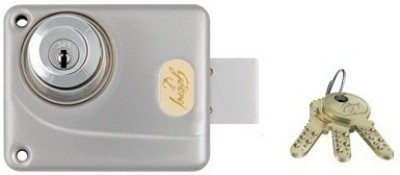 Godrej Steel Matte door lock