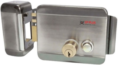 Cp Plus Stainless Steel Chrome door lock