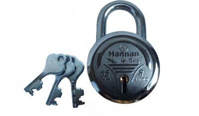 Aone Quality Steel Chrome door lock