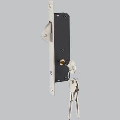 IPSA Steel Matte door lock