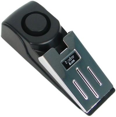Smiledrive Door Alarm System for Security & Safety – 120 DB Floor Mounted Door Stopper