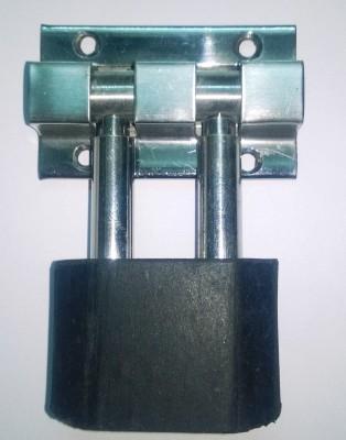 JBS SS12 Floor Mounted Door Stopper