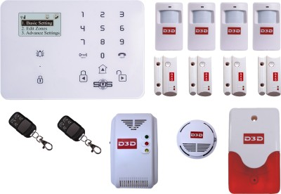 D3D D9 Door & Window Door Window Alarm
