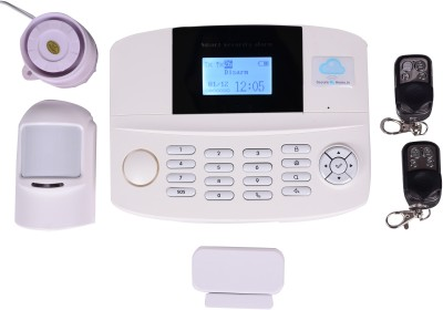 SecureMyHome SH1-GT333G Door & Window Door Window Alarm