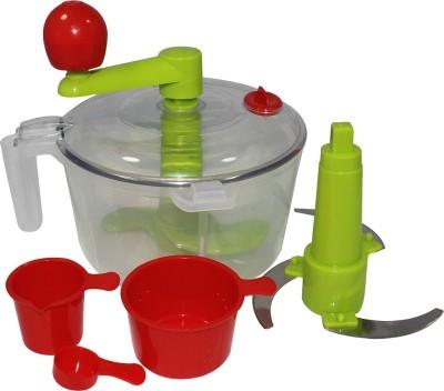 Paramsai Plastic Spiral Dough Maker