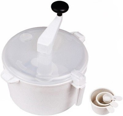 Ezone Plastic Vertical Dough Maker
