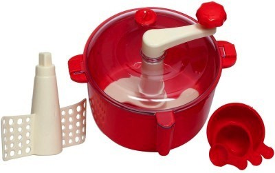 EShop ritu Plastic Detachable Dough Maker