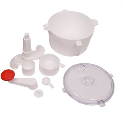 Bondej Plastic Detachable Dough Maker