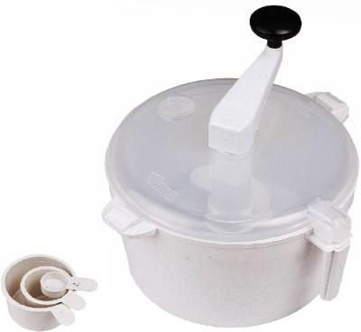Ezone Roti Maker _013 Plastic Detachable Dough Maker