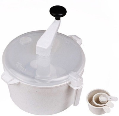 Nimarketing Plastic Spiral Dough Maker