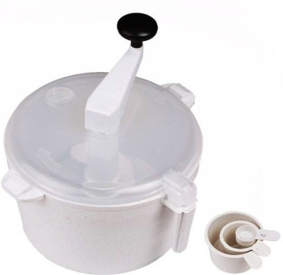 eliz homecare Plastic Automatic Dough Maker