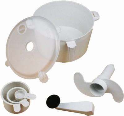 CPEX Plastic Spiral Dough Maker