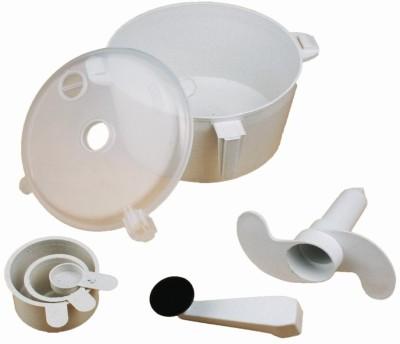 NIKITASHA Plastic Detachable Dough Maker
