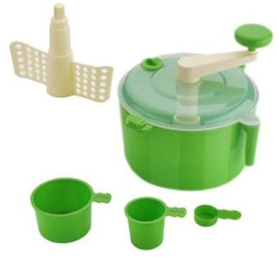 Capital Kitchenware Plastic Detachable Dough Maker