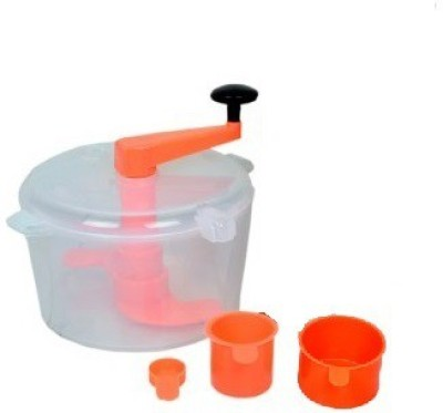 Ezone DM543124 Plastic Detachable Dough Maker