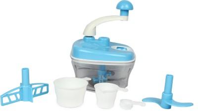 NAVISHA Plastic Spiral Dough Maker