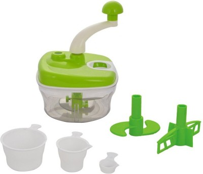 Noorstore Plastic Vertical Dough Maker