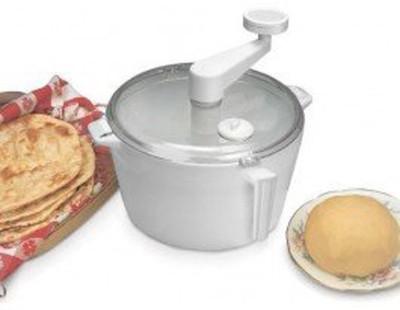 HOMMATE Plastic Detachable Dough Maker