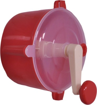 life line services Plastic Detachable Dough Maker(Red)