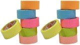 ENERZY Adhesive Paper Tape T-16 Drafting...
