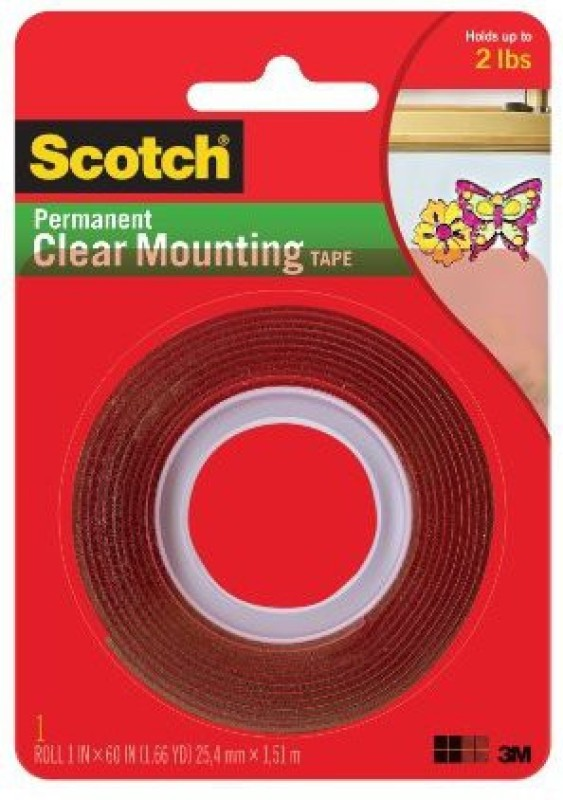 3M 4010 Drafting Tape(3 inch x 5 ft)