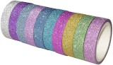ENERZY Adhesive Gift Wraping Tape T-9 Dr...
