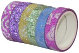 ENERZY Adhesive Gift Wraping Tape T-7 Dr...
