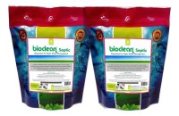 Bioclean Septic Biodegradation product Powder Drain Opener(500 g, Pack of 2)