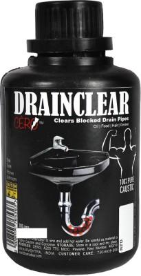 CERO DRAINCLEAR 100% Pure Lye (DRY POWDE...