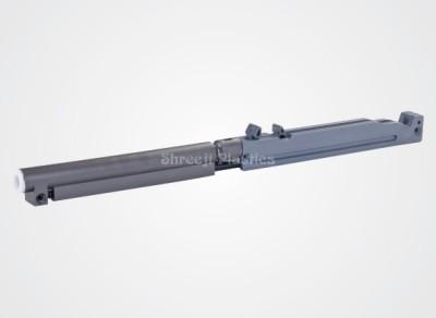 Shreejiplastics Side Mount Over Travel Extension Drawer Slide