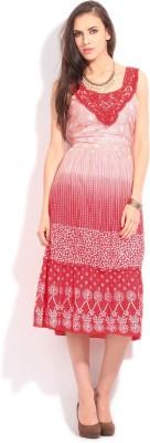 Biba Women's Gathered Dress