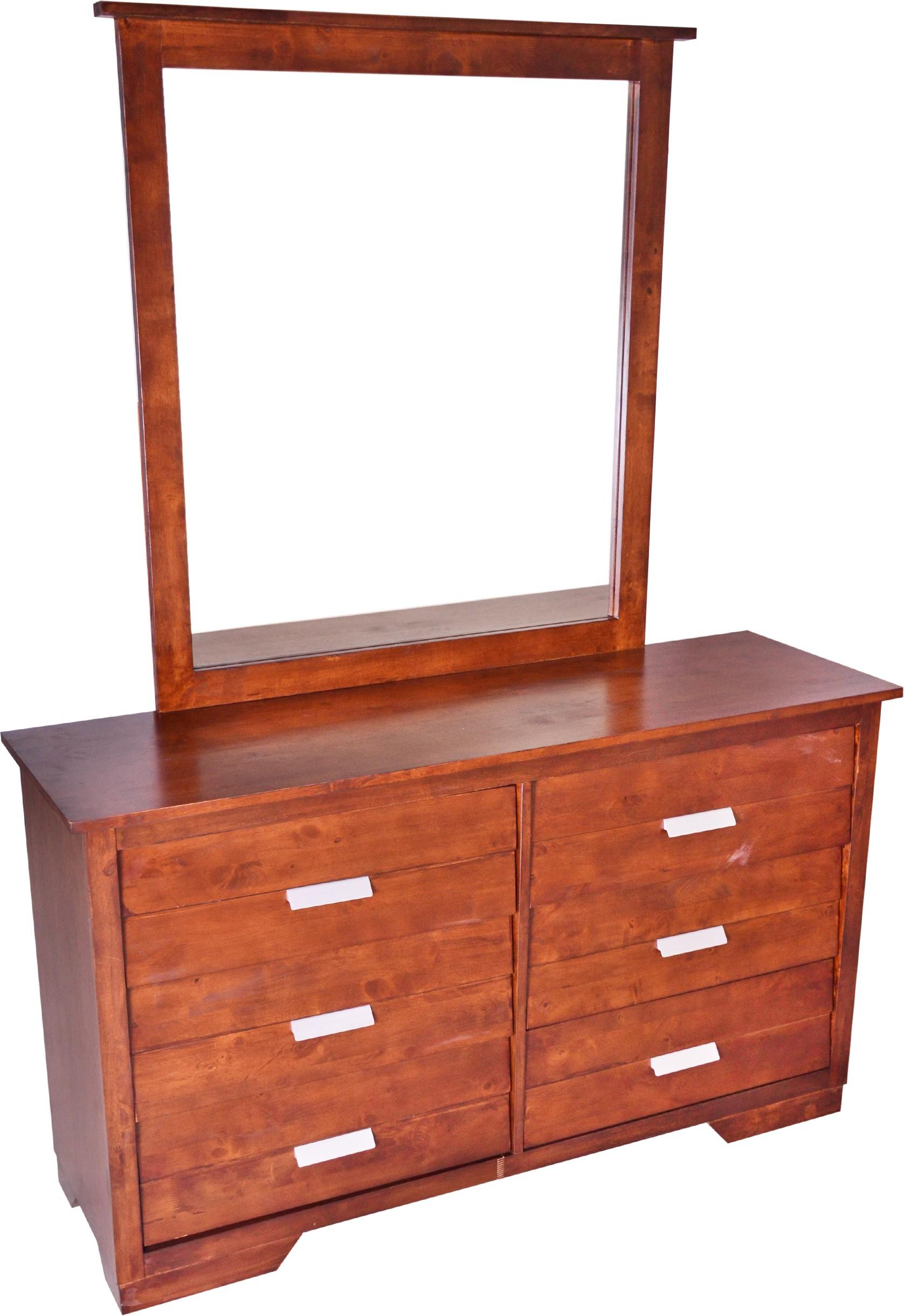 Nesta Furniture Hudson Solid Wood Dressing Table