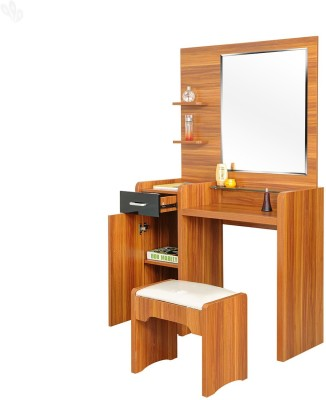 Royal Oak Iris Engineered Wood Dressing Table