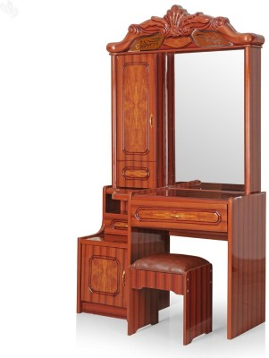 Royal Oak Lotus Engineered Wood Dressing Table