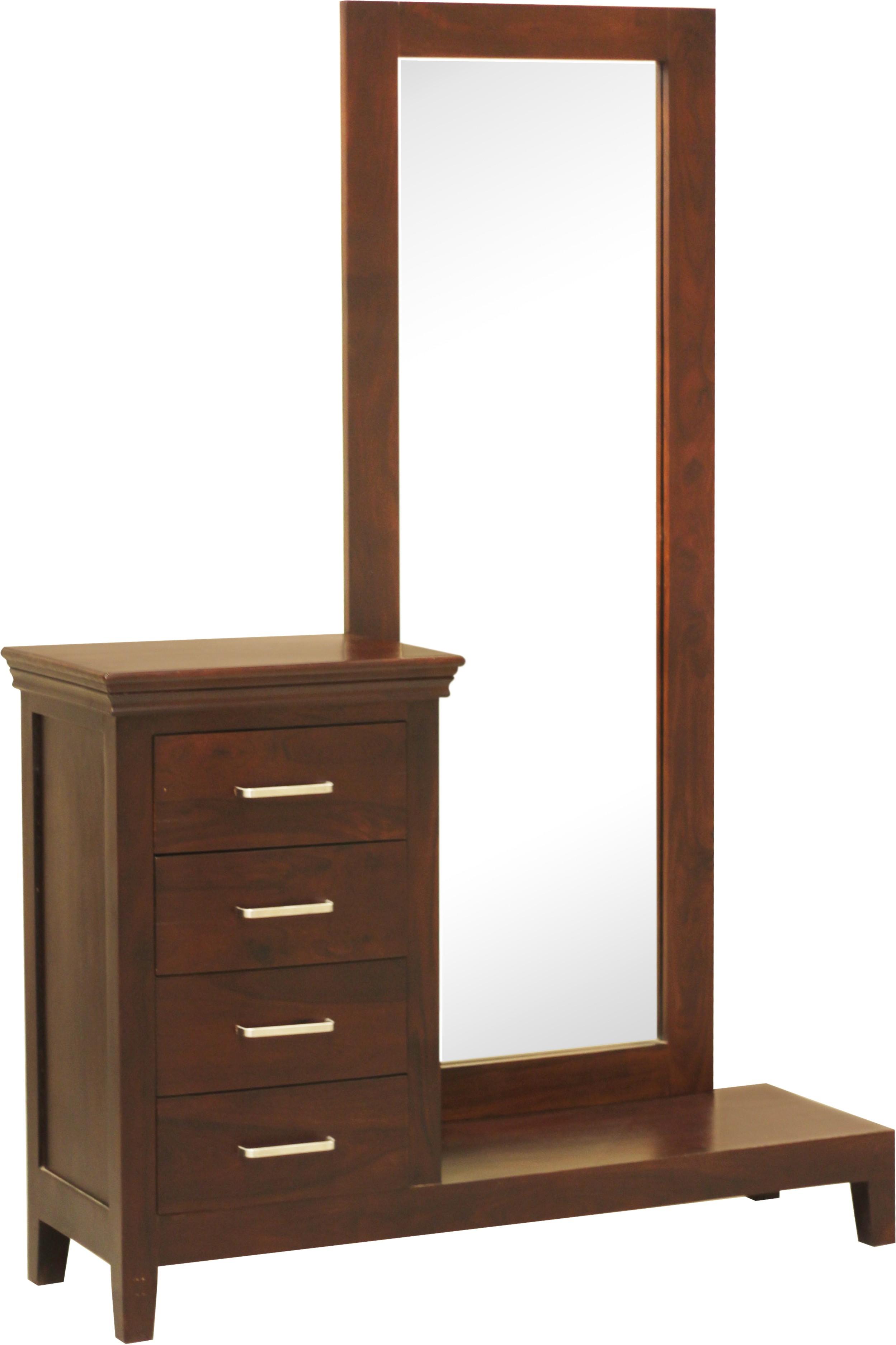 Nesta Furniture Bellas Solid Wood Dressing Table 2018