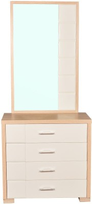 HomeTown Geo Engineered Wood Dressing Table