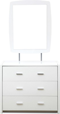 HomeTown Aspen Engineered Wood Dressing Table