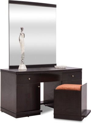 Durian Vienna Solid Wood Dressing Table