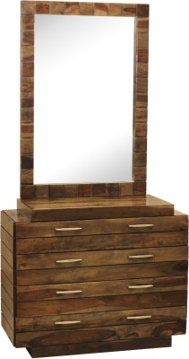 Nesta Furniture Cochin Solid Wood Dressing Table