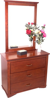 Nesta Furniture Baltimore Solid Wood Dressing Table